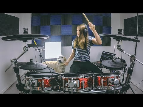 Kygo & Imagine Dragons - Born To Be Yours | Drum Cover By TheKays - TheKays