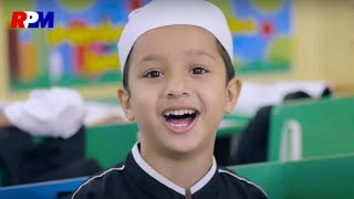 Muhammad Hadi Assegaf - Kisah Sahabat Nabi (Official Music Video)