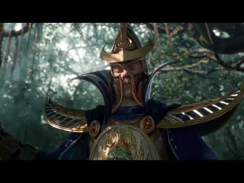 Видео № 0 из игры Total War: WARHAMMER II [PC]