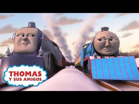 Vagones Confundidos | Thomas y Sus Amigos | Capítulo Completo | Caricaturas | Dibujos Animados
