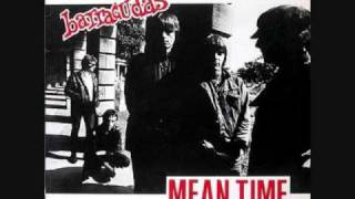 The Barracudas - Mean Time - 3. I Ain't No Miracle Worker