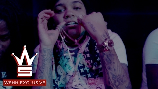 Casanova 'Don't Run (Remix)' Feat. Young M.A., Fabolous, Dave East & Don Q (WSHH Exclusive)