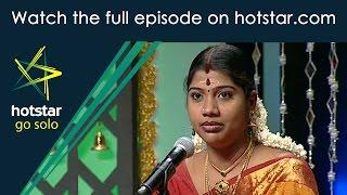 Best of Bhakthi 2015 | Episode 19