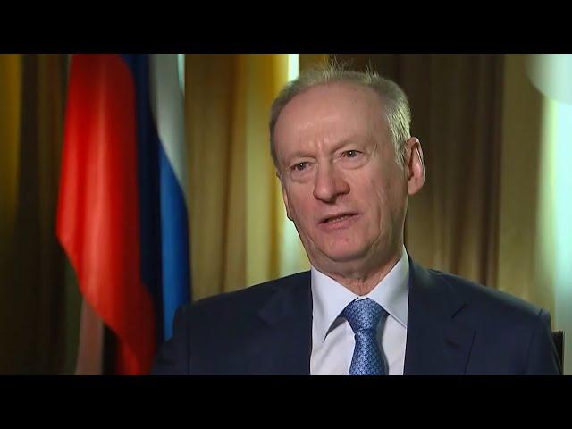 Секретарь Совбеза РФ Николай Патрушев провёл совещание в Иркутске