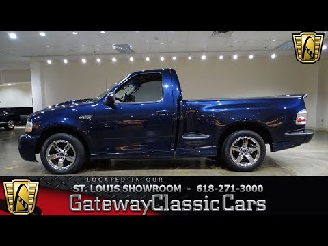2002 Ford F150 for Sale - CC-1057912