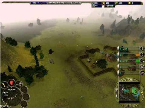warrior kings pc game