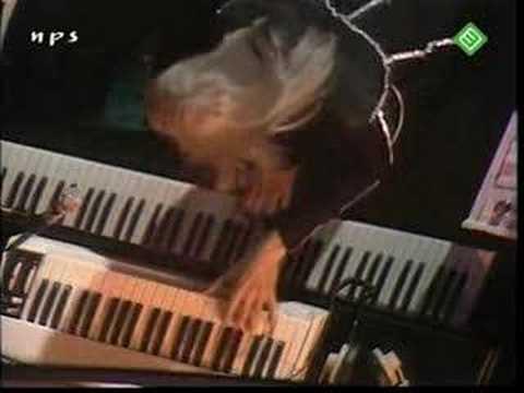 Kayak - Wintertime (live 1975)