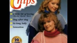 Chips - A Little Bit Of Loving