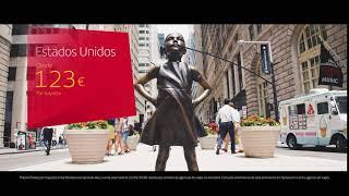 Iberia Viaja Más. (10s) anuncio
