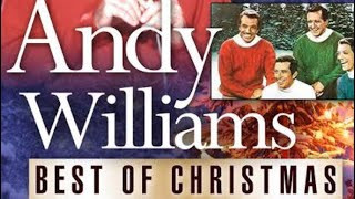 I'll Be Home For Christmas by Andy Williams and Williams Brothers (1970)
