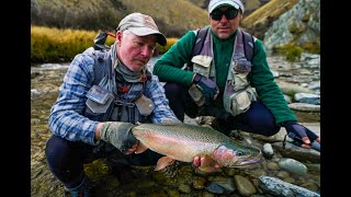 THERE'S ALWAYS TOMORROW - Fly Fishing New Zealand