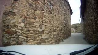 preview picture of video 'Los Pirineos II (1 de 6) - escapadas4x4.com'
