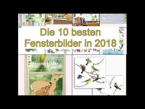 Die 10 besten Fensterbilder in 2018