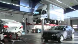 preview picture of video 'EUROAUTO MOTOR SERVICE - Servicios de Automoción - San Fernando de Henares - MADRID'