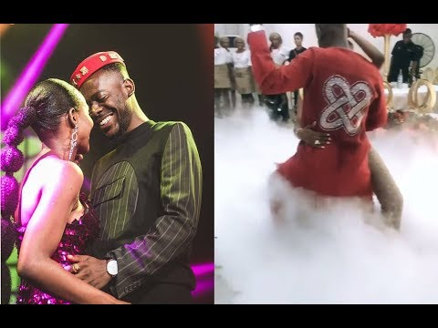 #SimiGold : The Love, The Relationship, The Wedding of Adekunle Gold and Simi