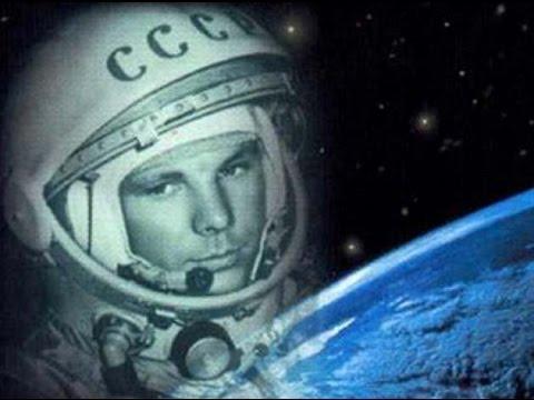 9 марта - день рождения Юрия Гагарина