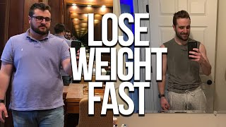How I lost 90 Pounds in Under a Year | My Weight Loss Story | Tips & Tricks