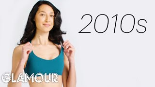 100 Years of Sports Bras | Glamour