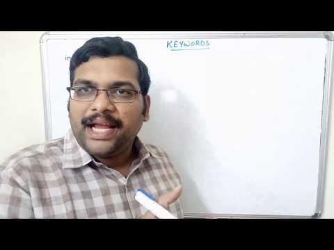 mp4 Java Keyword, download Java Keyword video klip Java Keyword