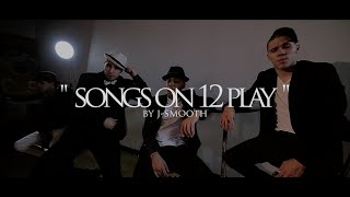 """Songs On 12 play"" - Chris Brown feat. Trey Songz 