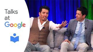 "The Scott Brothers: ""Dream Home"" | Talks at Google"