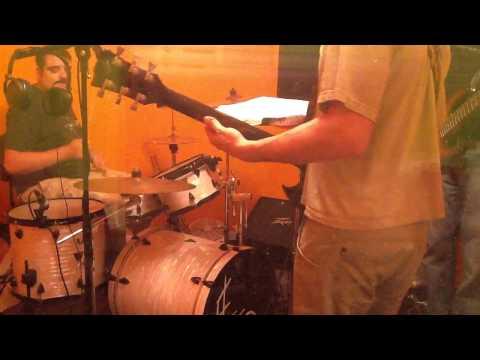 Dash trio rehearsal