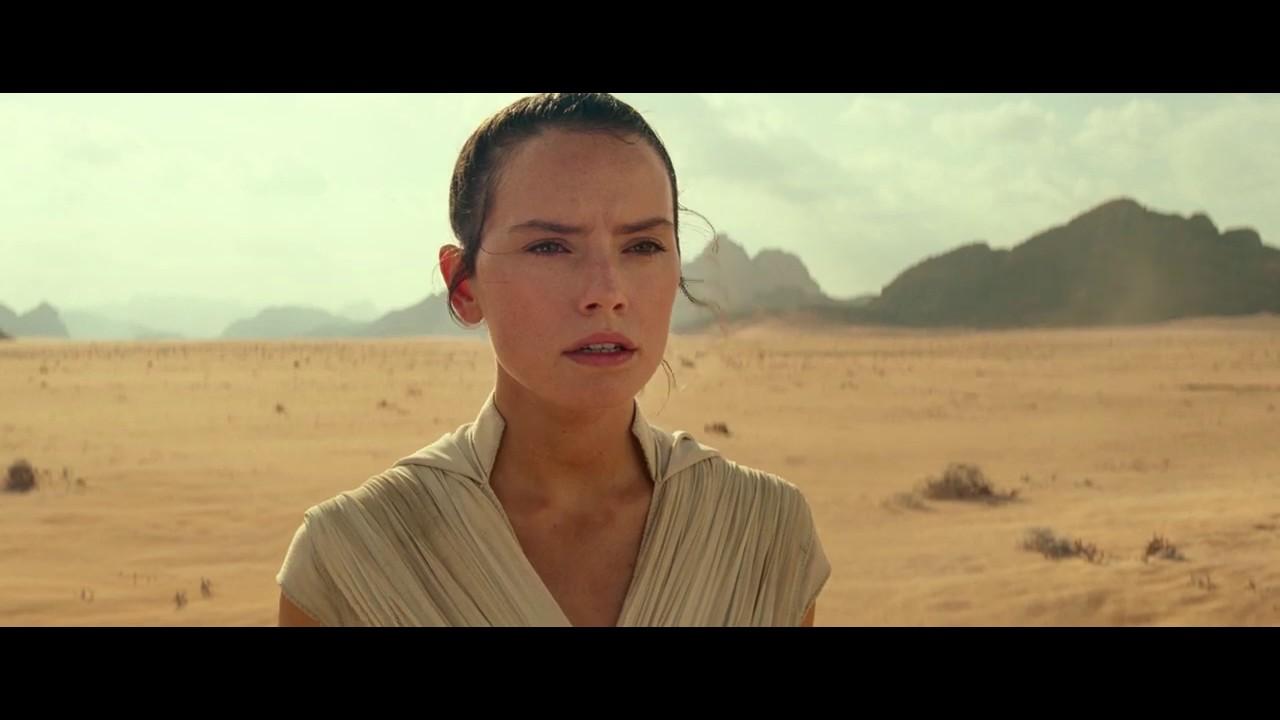 youtube image for מלחמת הכוכבים עלייתו של סקייווקר
