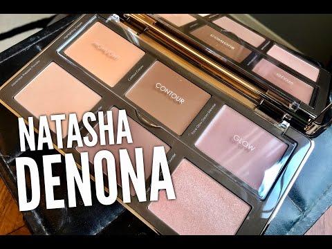 Diamond & Blush Palette by Natasha Denona #11