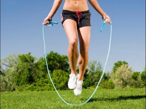 Упражнения для похудения живота и бедер на фитболе