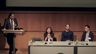 Panel discussion: New frontiers in diagnostic development for NTDs May 2017
