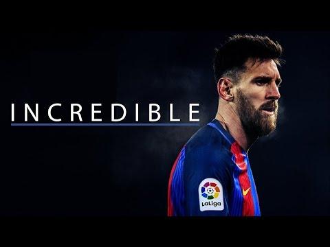 Lionel Messi 2017 - Incredible Goals, Assists & Skills 2016/17 l 720p60 l HD