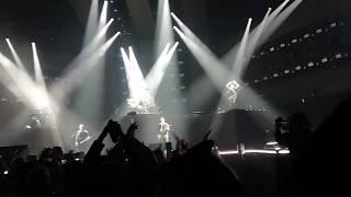 Apulanta - Syöpä @ Hartwall Arena 16.2.2019