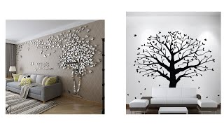 Best Family Tree Wall Decal | Top 10 Family Tree Wall Decal For 2020 | Top Rated