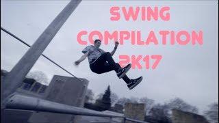 Arthur Franks' swing compilation 2017