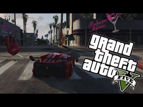 Funny GTA 5 Moments With (RandomGamingBrothers)
