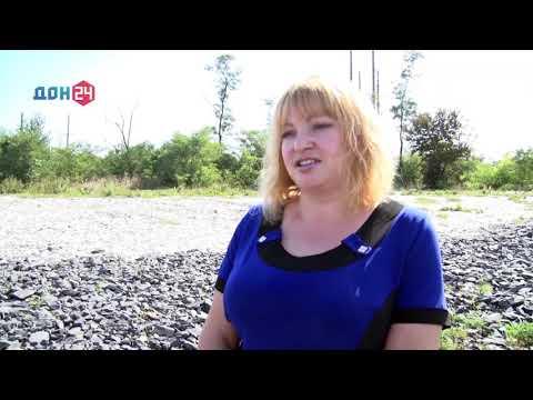 В Ростовской области Управлением Россельхознадзора выявлена свалка промышленных отходов на землях сельскохозяйственного назначения