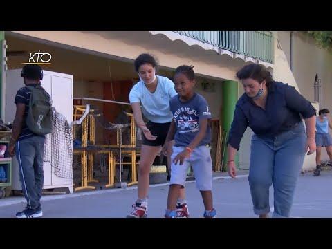 Marseille : l'oeuvre Paul Hava au service des enfants