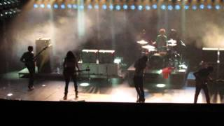 The Strokes - Happy Ending @ Capitol Theatre, 31 May 2014