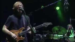 Phish - Waiting All Night (HD) 7/4/14 SPAC - Saratoga Springs, NY