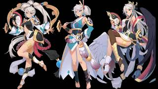 grand chase dimensional chaser lire voice - मुफ्त