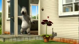 Bernard : Carnivorous bitkisi   Sakar Ayı Bernard Bear