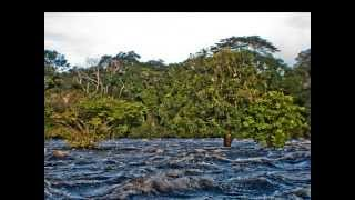 preview picture of video 'Expedições Olhar Turístico - Amazônia 2013 (making of)'