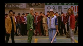 Attack the Gas Station (1999) - Korean Movie Review
