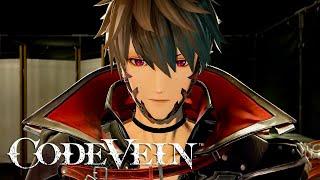 Code Vein - Underworld Trailer