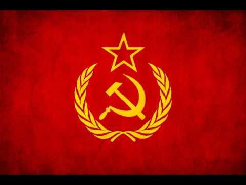 В путь (Let's Go / V put) - Alexandrov Red Army Choir