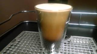 Virtue Coffee's Cold-Brewed Coffee (NITRO)