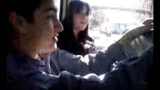 Carlos and Jessica!