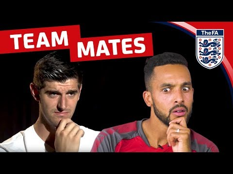 Arsenal Vs Chelsea - Teammates Quiz