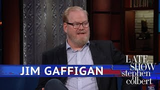Jim Gaffigan Turned Down The White House Correspondents' Dinner
