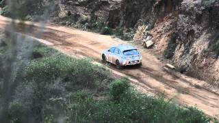 preview picture of video 'Rallye International de Madagascar 2014 - Day 2 - Essa'